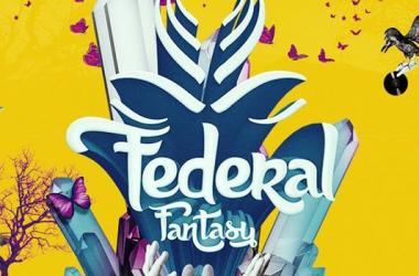 Santa Cruz leva você para a Federal Fantasy 2018