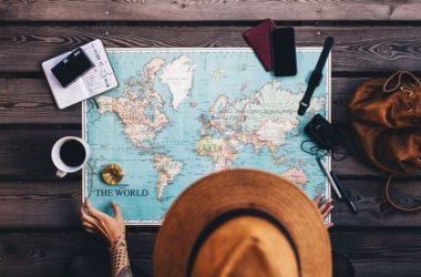 Dicas para fazer uma viagem perfeita!