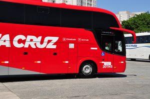 Ônibus para São Paulo e Grande ABC