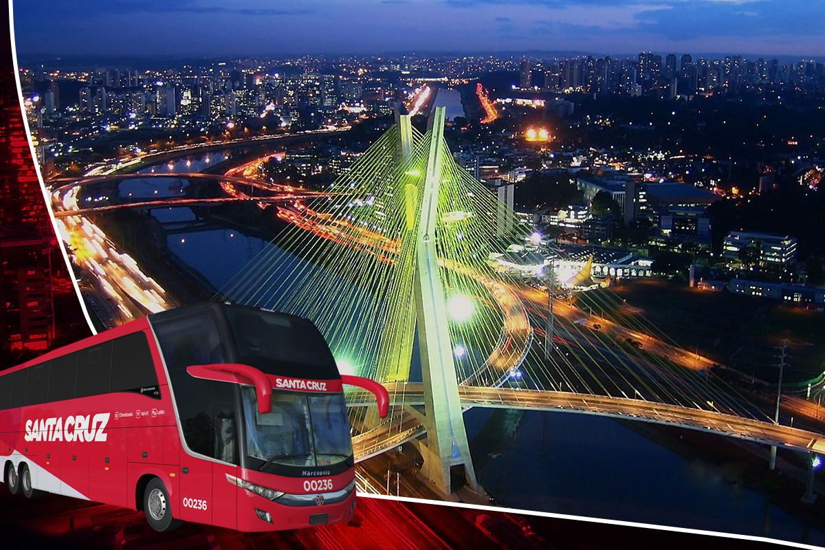 5 cidades que você precisa conhecer sem sair do estado de São Paulo!