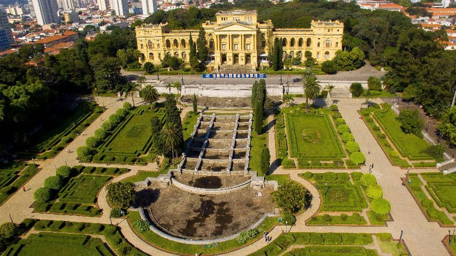O que fazer em São Paulo no dia 7 de setembro