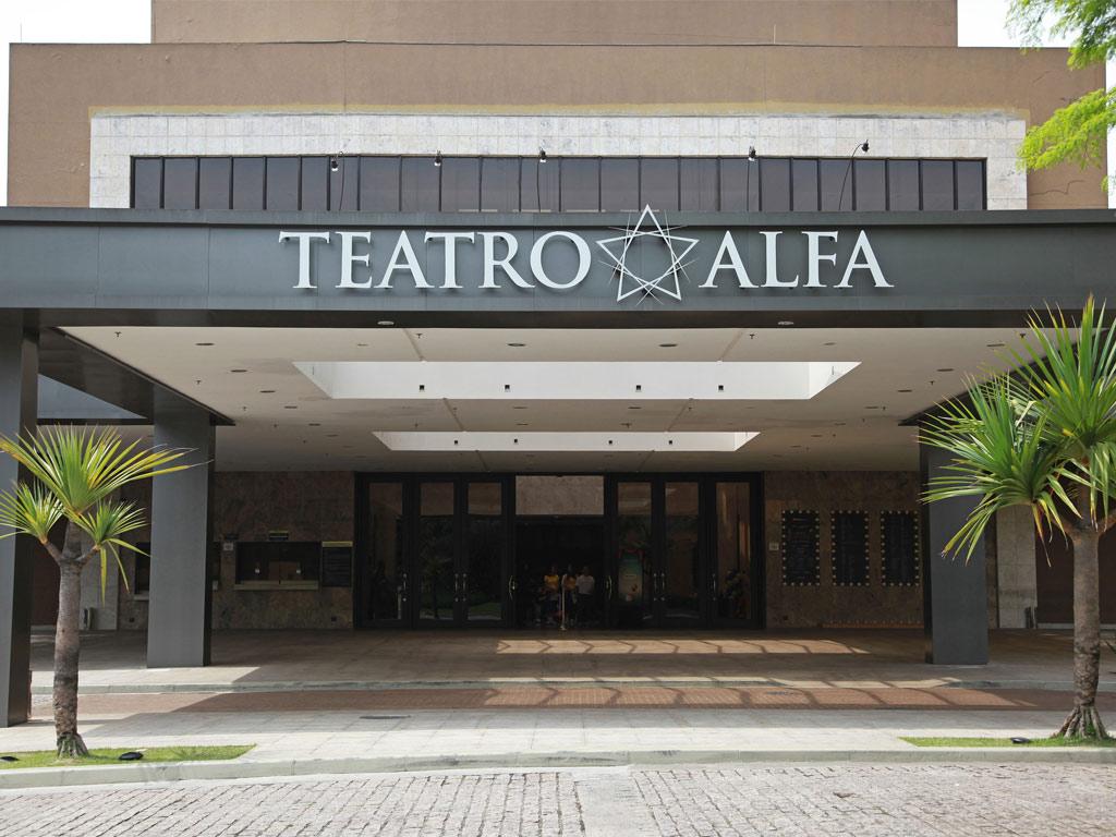 4 teatros incríveis para você conhecer!